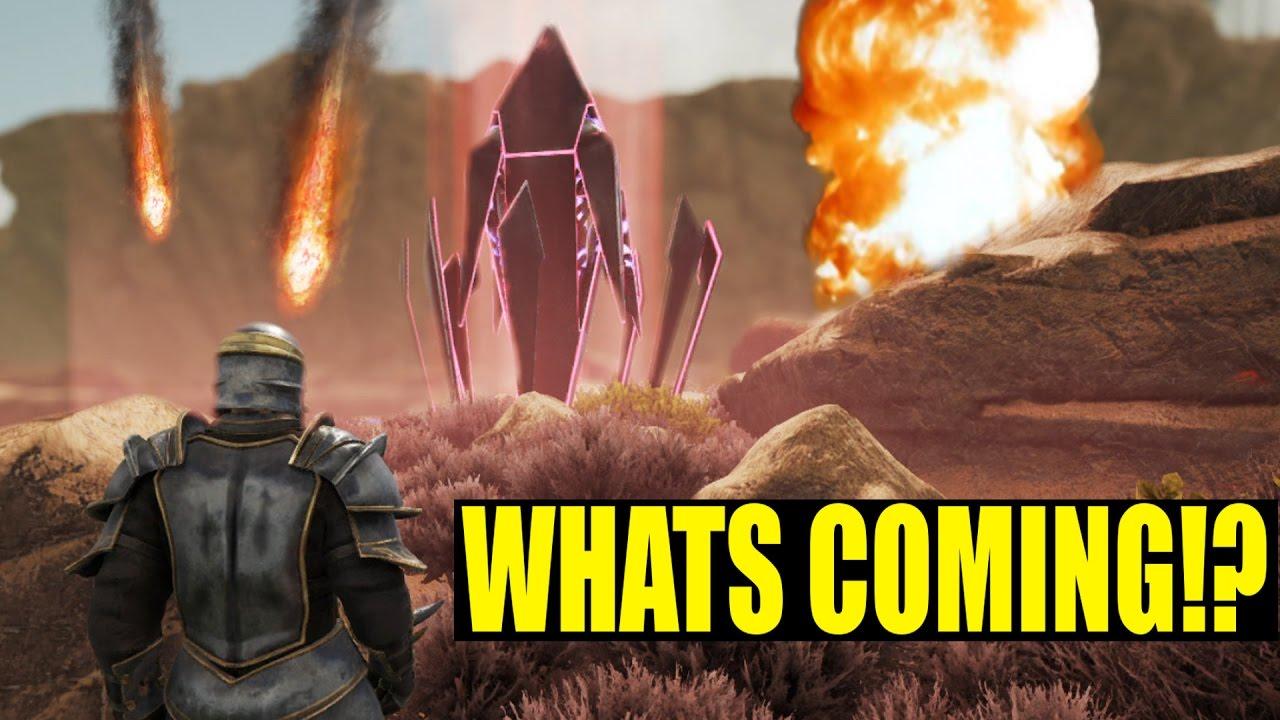 Transfer EVERYTHING full Cross-Ark Survivor/Item/Dino transfers- Whats  coming to Ark!? v251