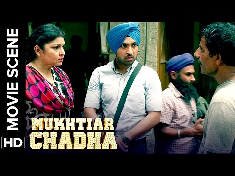 15 Rupees Scam | Mukhtiar Chadha | Movie Scene