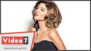 سميرة سعيد: حرصت أن يحمل ألبومى البهجة بعد