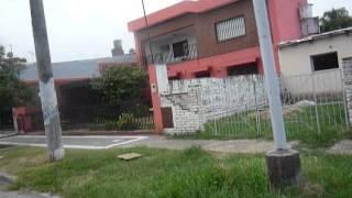 Paseando en Concepcion del Tucuman -Argentina---Enero 2014