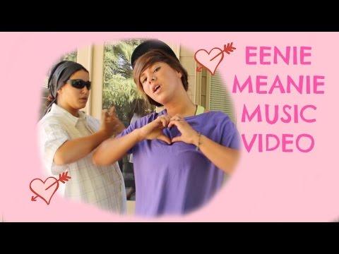 EENIE MEANIE MUSIC VIDEO