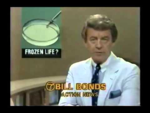 WXYZ Detroit: June 18, 1984: News Promos and Bumpers