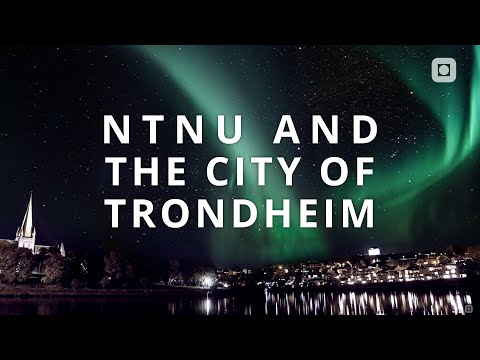 Norwegian University of Science and Technology (NTNU) and the city of Trondheim