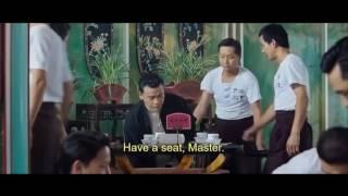 Cheung Tin Chi vs. Masters - IP Man 3