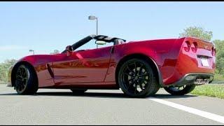 Corvette's Rocketman: John Heinricy on the C6 Legacy, SRT Viper & Next Gen C7 Vette – The Downshift