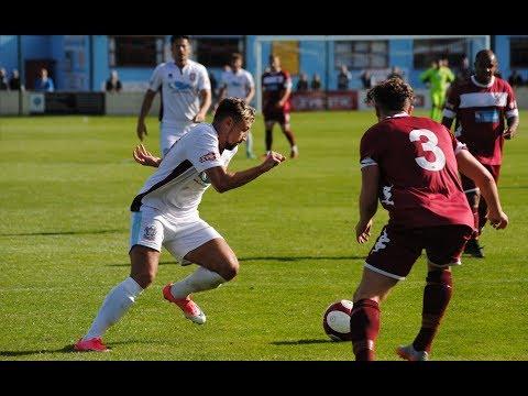 Highlights: Colwyn Bay 4-2 South Shields