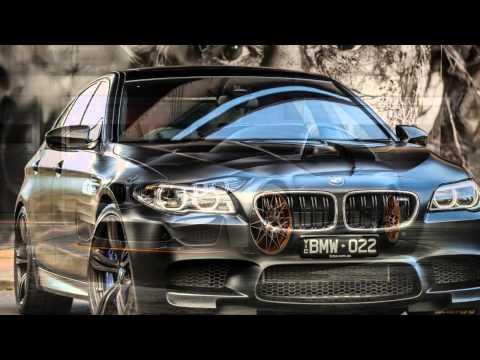 BMW-Bayerische Motoren Werke AG