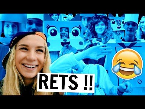 REBASTENÄDAL + FLASHMOB !! #vlog