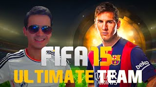 FIFA 15 Ultimate Team : Gameplay & Erneuerungen [PS4/XboxOne/PC] HD