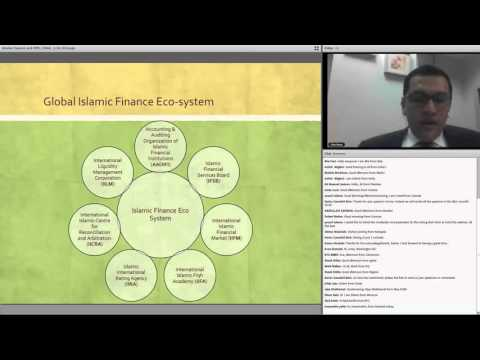 Mobilizing Islamic Finance: Basics & Relevance to PPPs