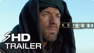 KENOBI: A Star Wars Story - First Look Trailer (2019) Ewan McGregor Star Wars Solo Movie Concept