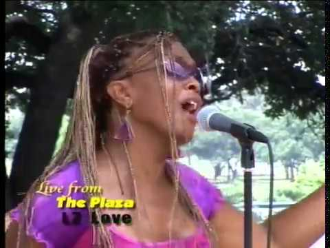 LZ LOVE Live from the Plaza (2007)