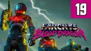 Far Cry 3 Blood Dragon Gameplay Walkthrough - Part 19 Killstar Power Ultra PC DLC Let