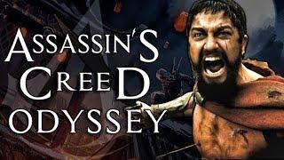 Assassin's Creed: Odyssey - ЭТО СПАРТА! / АССАСИНЫ ПОШЛИ В СПАРТАНЦЫ / ЧТО ИЗВЕСТНО?