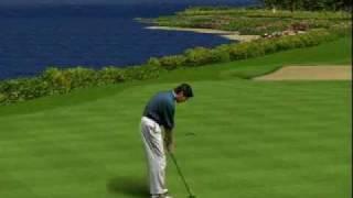 Microsoft Golf 1999 Edition Trailer