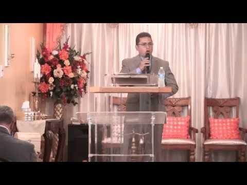Pastor : Daniel Roman