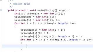 Урок 7.2. Массивы Java