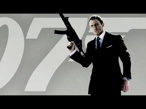 10 Best James Bond Video Games
