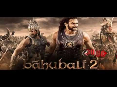 "Thumbnail: "" Bahubali 2 "" Movie Trailer to Release Today By Bahubali Team 