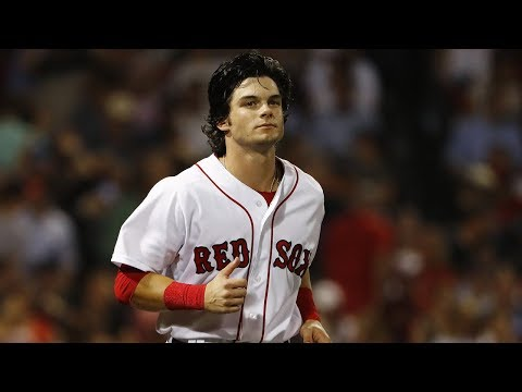 Andrew Benintendi Ultimate 2017 Highlights