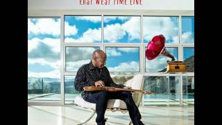 Kevin Eubanks 2017 East West Time Line