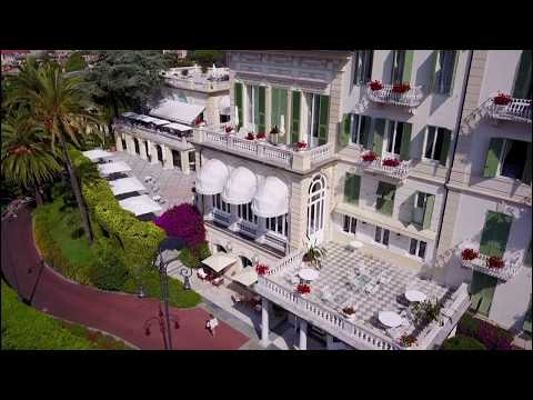 Imperiale Palace Hotel ***** - Video Drone