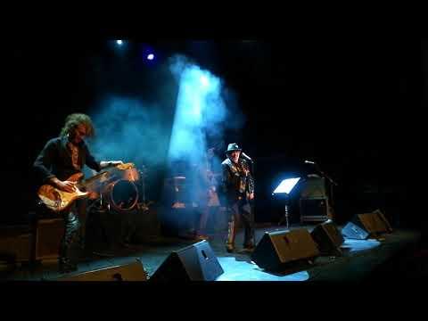 Rock El Casbah - Rachid Taha