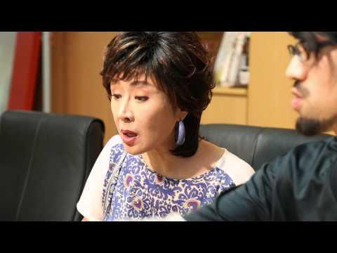 幸子さんが ボーカロイド『Sachiko』を歌わせてみた【VOCALOID4 Library Sachiko】