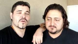 Nacho y daniel campos en radio jesus maria