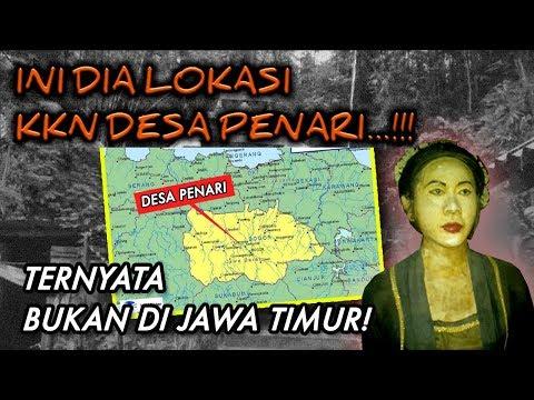 TERUNGKAP!!! INI DIA LOKASI LENGKAP KKN DESA PENARI (Ternyata Bukan Di Jawa Timur) #KKNDesaPenari