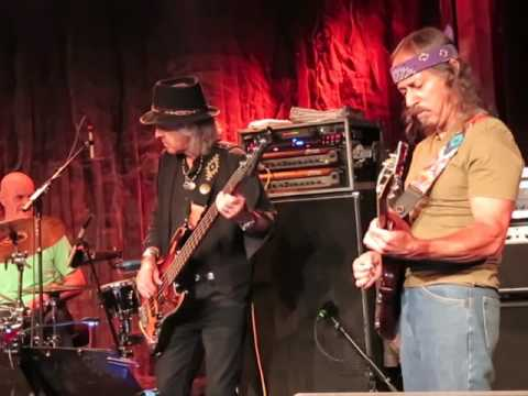 David Nelson Band, Sweet Melinda / Talkin' Back / Angels Laid Him, Terrapin Crossroads 8-10-16