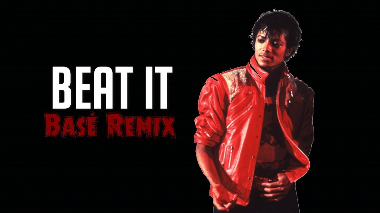 Beat It Michael Jackson