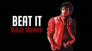 Baixar Michael Jackson - Beat It (Basé Remix)