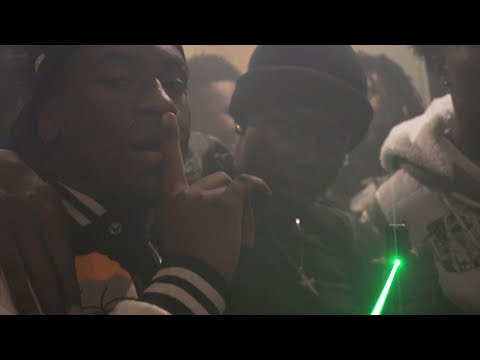 JAY KA$H X LIL BOONE - MURDA B DA CASE - MUSIC VIDEO