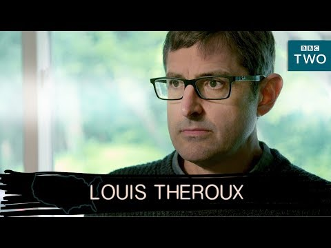 A town ruined by drugs - Louis Theroux: Dark States - BBC Tw