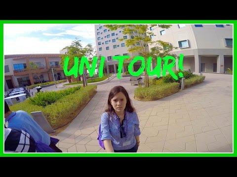 NYU ABU DHABI TOUR