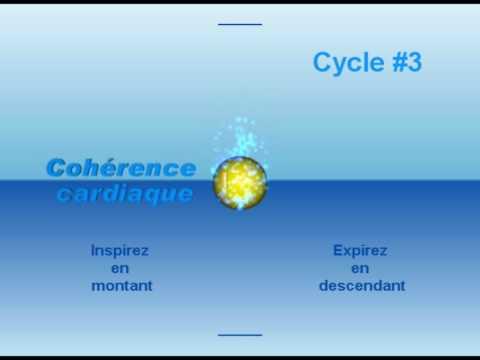 Activez La Cohérence Cardiaque (Pratique)