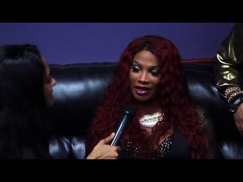 image for Salt-N-Pepa Backstage Interview at I Love the 90s
