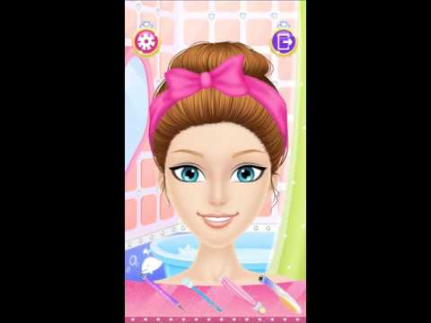 Download game Stylish Makeup Princess for Android Free