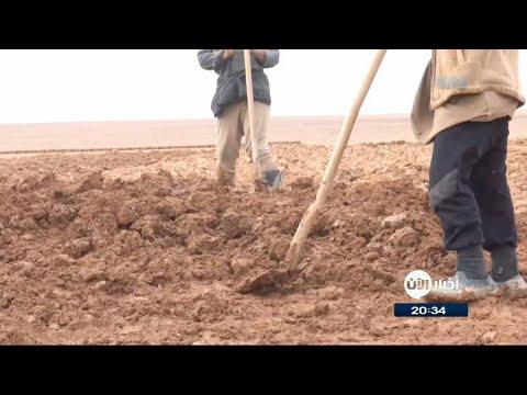أخبار حصرية - من الماء والرمال.. مدينة صنعها السوريون في الصحراء  - 12:22-2017 / 7 / 17