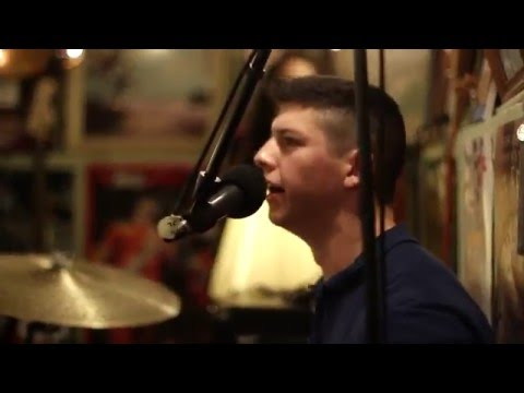Jackie Wilson Said (Cover) by The Belvederes (Live at DZ Records)