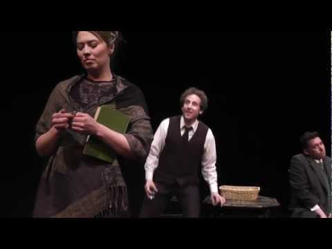 IMPRO 2012: An improvised Play in the Style of Tschechow (National Theatre of the World)