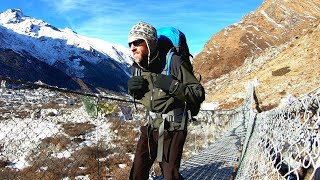 I Trekked the Himalayas of Nepal Alone in Winter (Part 3)