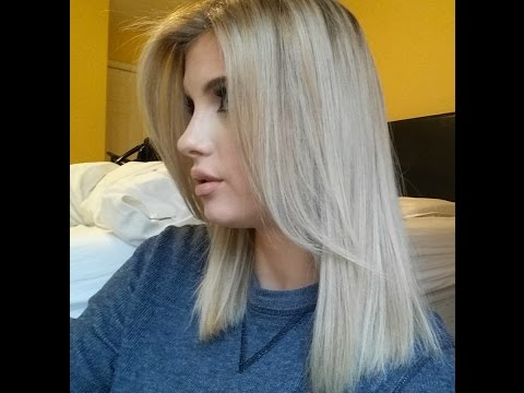 How To: Perfect Ash Blonde Hair