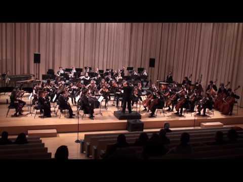 Beethoven 7th ESML Symphonic Orchestra dir. Vasco Azevedo