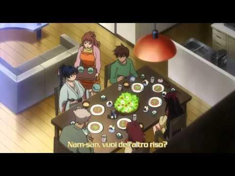 Kurokami Ep. 22 Sub Ita