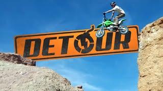 How Action Sports Athletes Get Their Kicks   Detour