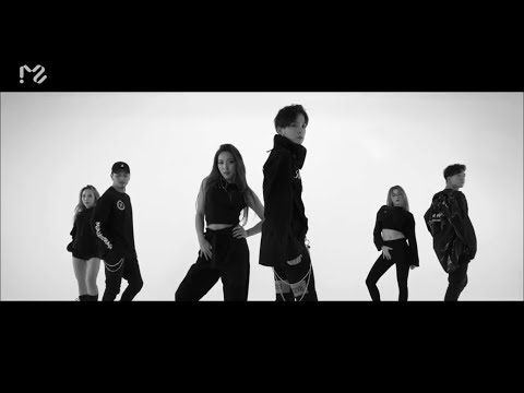 [Mirrored] AMBER x LUNA 'Lower' Dance Parts