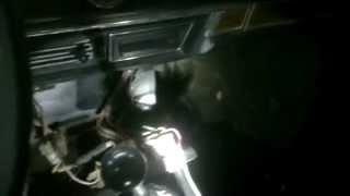 видео Замена печки ВАЗ 2101 | АвтоБелявцев - автомобили всех времен и народов
