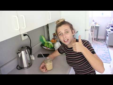 EMMA'S LEGENDARY COFFEE RECIPE